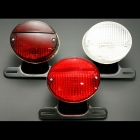 【PMC】通用型 Z2 Type 尾燈 尾燈總成 (燻黑)