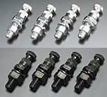 【PMC】通用型 方向燈固定座系列 56mm Type (黑色) - 「Webike-摩托百貨」