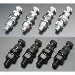 【PMC】通用型 方向燈固定座系列 56mm Type (黑色)