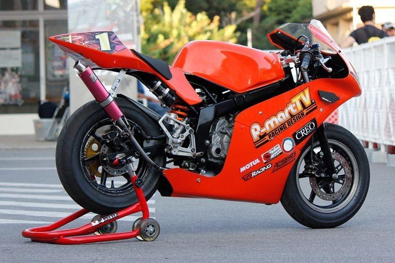 【T2 Racing】鋼製膨脹室排氣管 TYPE-1.5
