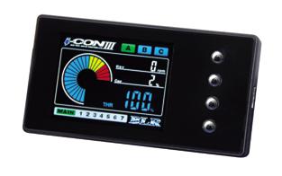 【BLR】i-CON III 供油電腦