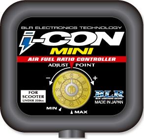 【BLR】i-CON MINI 供油電腦