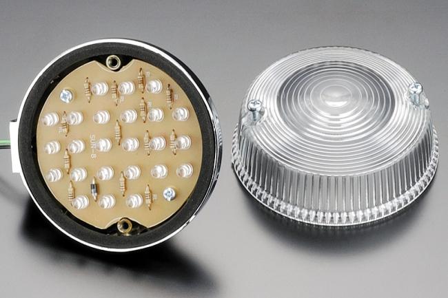 Z2 Type LED 方向燈系統