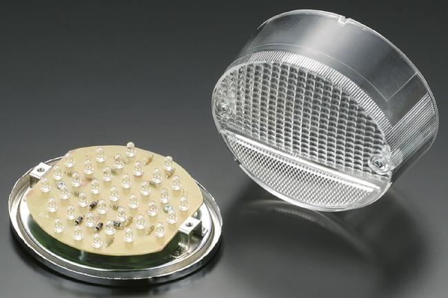 Z2 Type LED 尾燈 完整
