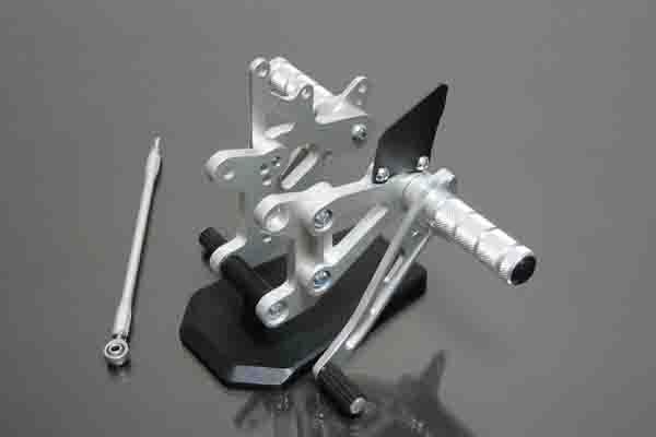 【SPICE】腳踏後移套件 3段調整