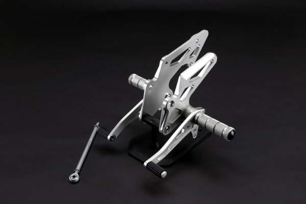 【SPICE】Tactical 腳踏套件 (1段調整)