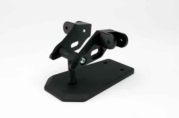 【SPICE】後座腳踏座套件 - 「Webike-摩托百貨」
