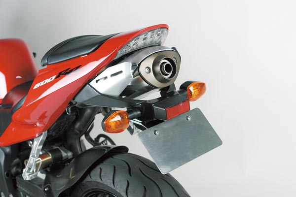 【SPICE】TACTICAL 尾燈單元 - 「Webike-摩托百貨」