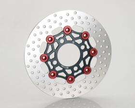【KITACO】Φ220 浮動式煞車碟盤