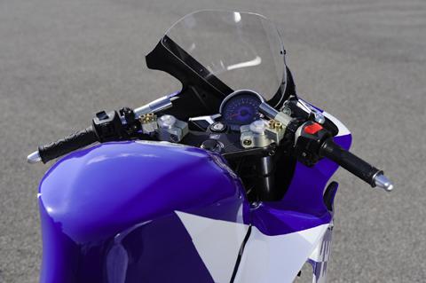 【TTS】Racing分離式把手套件 (7.5度) - 「Webike-摩托百貨」