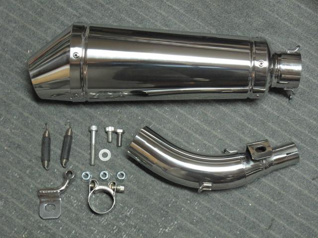 【HOT LAP】M3 排氣管尾段 觸媒規格