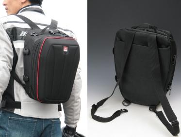 【ROUGH&ROAD】SHM可調整座墊包(後背包) - 「Webike-摩托百貨」