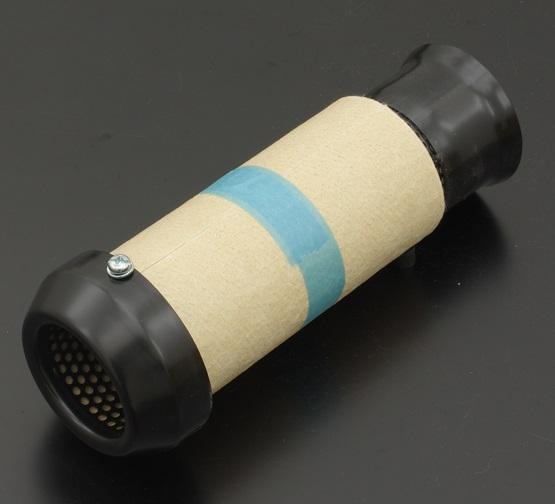 S1排氣管用 Racing 消音塞