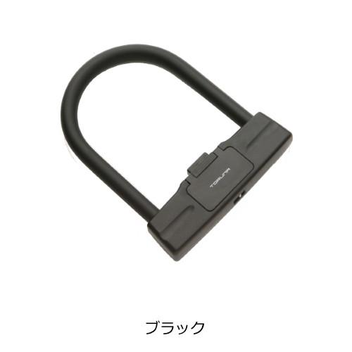 撥盤鎖式U型鎖