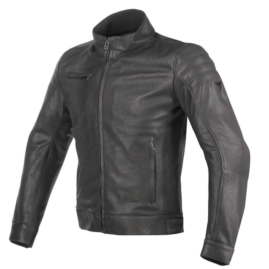 【DAINESE】BRYAN 皮革外套