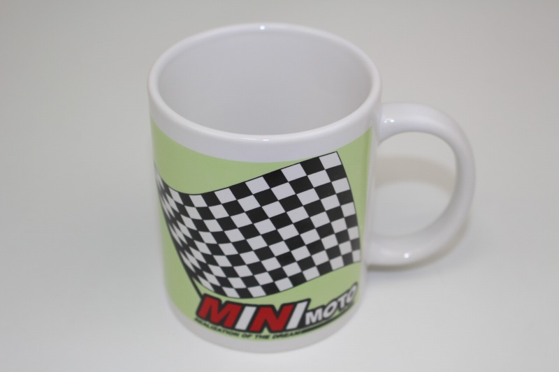 【MINIMOTO】馬克杯