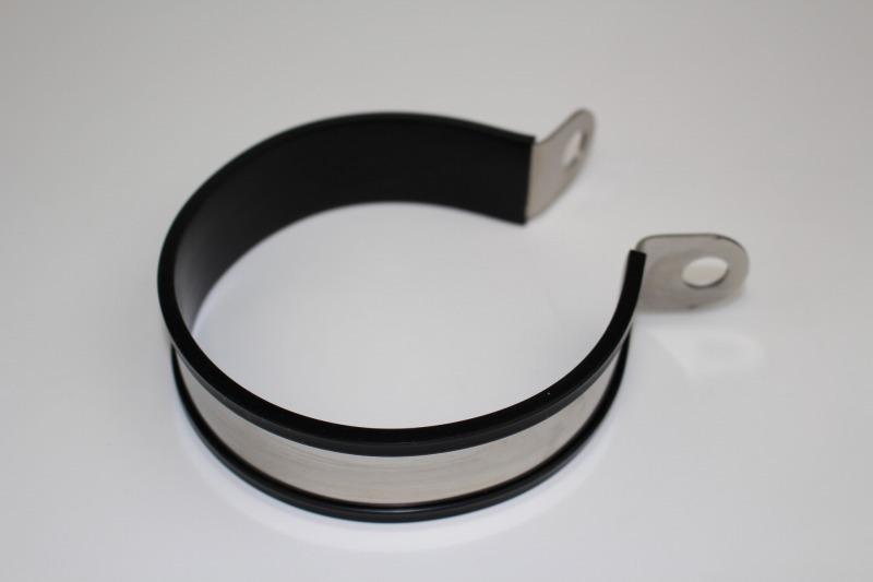 消音器束環