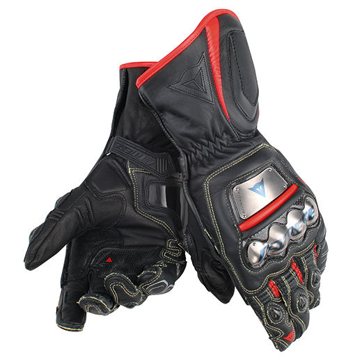 【DAINESE】FULL METAL D1 手套