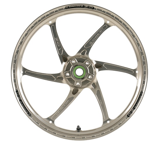 【OZ RACING】鋁合金鍛造輪框 (GASS RS-A)