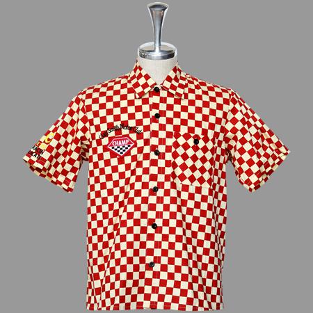 DENISON 襯衫
