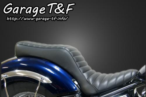 【Garage T&F】Double 雙坐墊 - 「Webike-摩托百貨」