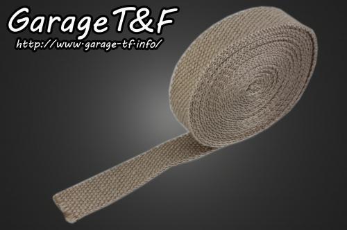 【Garage T&F】排氣管用隔熱材 - 「Webike-摩托百貨」