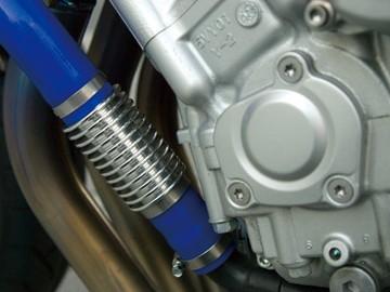 【JP Moto-Mart】Power cooler冷卻器 - 「Webike-摩托百貨」