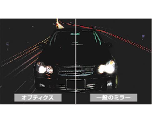 【TANAX NAPOLEON】Cross 2後視鏡/光學鏡片 - 「Webike-摩托百貨」