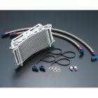 【ACTIVE】加大 散熱器(水箱)專用環繞式 機油 冷卻器 組