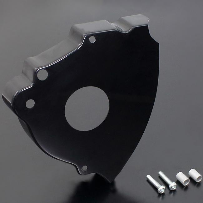 Compact 驅動齒盤蓋