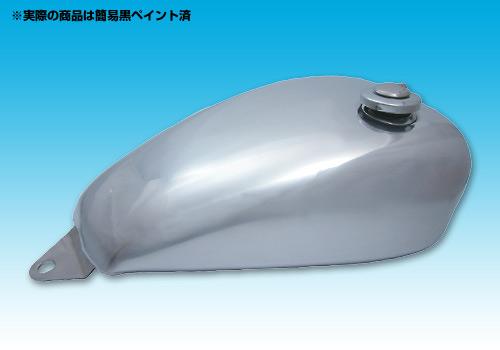 【NitroHeads】鋁合金Chop油箱 - 「Webike-摩托百貨」