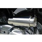 【WirusWin】消音器型空氣濾清器套件+傳動外蓋組