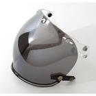 【EASYRIDERS】泡泡安全帽鏡片Chrome