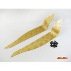 【MADMAX】花紋鋼板圖案 鋁合金腳踏板