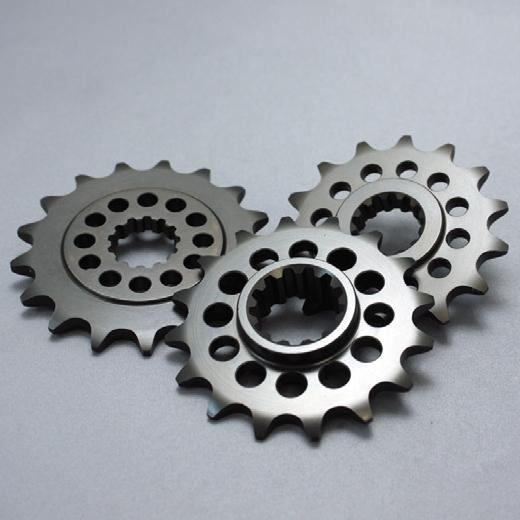 【SUNSTAR】競賽專用 前齒盤(520轉換用) - 「Webike-摩托百貨」
