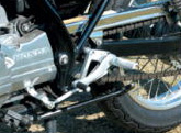 【COERCE】競賽型腳踏後移套件 - 「Webike-摩托百貨」