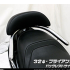 【WirusWin】32Φ 後扶手 (含後靠背)