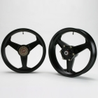 【DYMAG】【CLASSIC H3】 鎂合金鑄造輪框