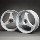 【DYMAG】【TT3】 鎂合金鑄造輪框