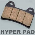 DAYTONA Hyper Pad
