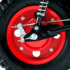 HONDA Brake Panel (Rear)