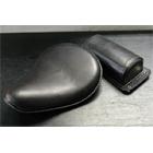 【BOATRAP】DRAGSTAR 400用 High 單座坐墊&安裝套件
