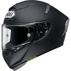 X-14 [X-FOURTEEN エックス フォーティーン マットブラック] ヘルメット