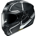 GT-Air PENDULUM [ジーティー-エアー ペンデュラム TC-5 WHITE/BLACK マットカラー] ヘルメット