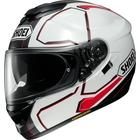 GT-Air PENDULUM [ジーティー-エアー ペンデュラム TC-6 WHITE/RED] ヘルメット