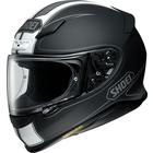 Z-7 FLAGGER [ゼット-セブン フラッガー TC-5 WHITE/BLACK マットカラー] ヘルメット