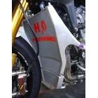 【H2O Performance】Racing 水箱/機油冷卻器套件