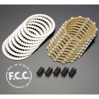 【ADVANTAGE】FCC 循跡控制離合器套件