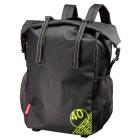 KOMINE SA - 215 Molded Saddle Bag 40