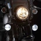 【YAMAHA(日本山葉)】BOLT専用 LED 霧燈套件
